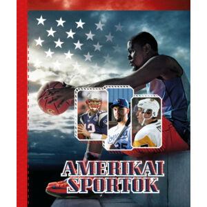 Amerikai sportok
