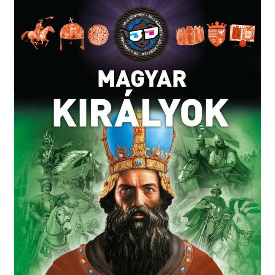 3D - Magyar Királyok