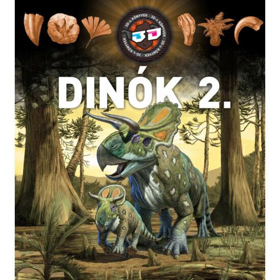 3D - Dínók 2.