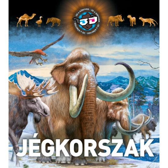 3D - Jégkorszak