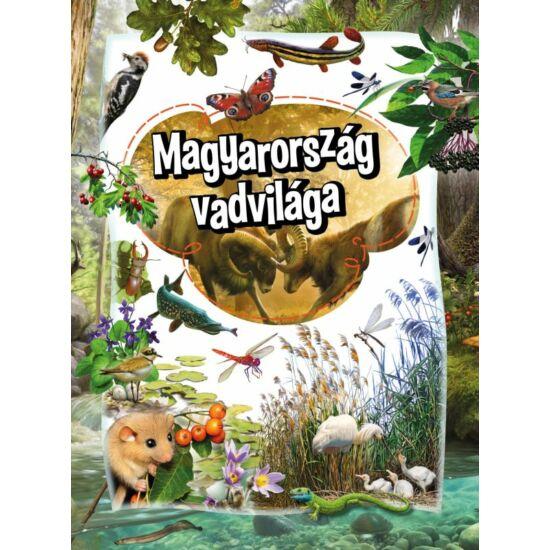 Magyarország vadvilága