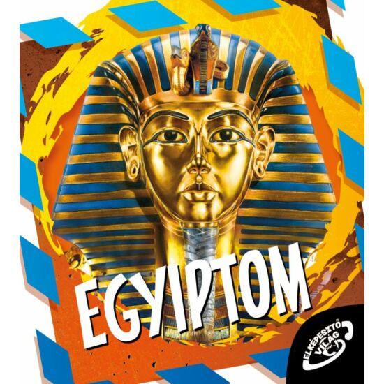 Elképesztő világ - Egyiptom