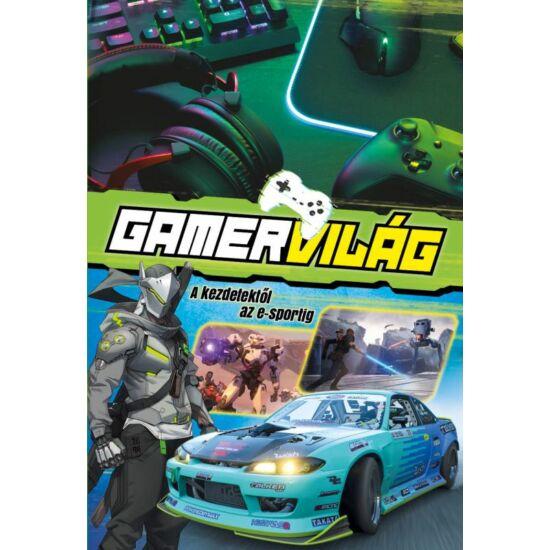 Gamervilág
