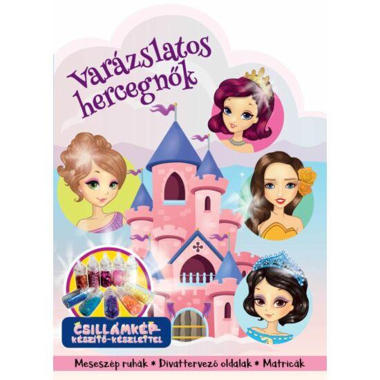 Varázslatos hercegnők
