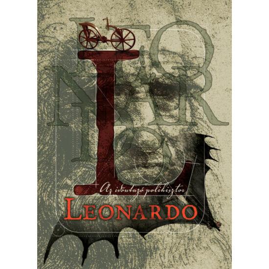 Leonardo, az időutazó polihisztor