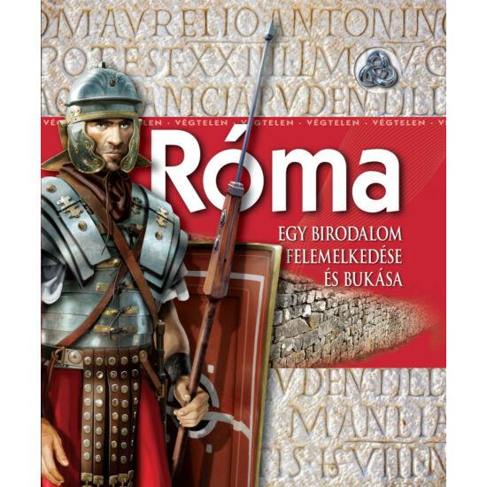 Végtelen - Róma