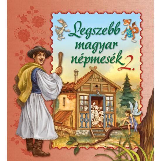 Legszebb magyar népmesék 2.
