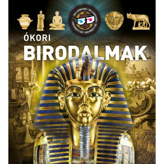 3D - Ókori birodalmak